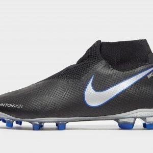 Nike Always Forward Phantom Vsn Pro Dynamic Fit Fg Jalkapallokengät Musta