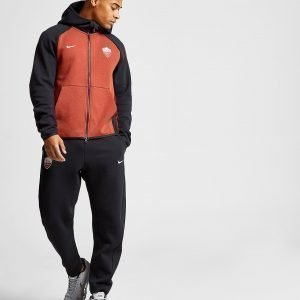 Nike As Roma Tech Track Pants Musta