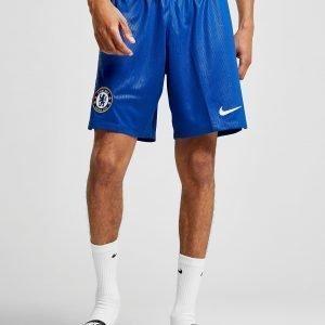 Nike Chelsea Fc 2018/19 Home Shortsit Sininen