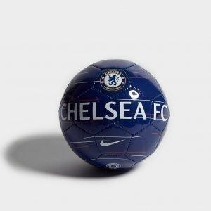 Nike Chelsea Fc Mini Football Jalkapallo Sininen