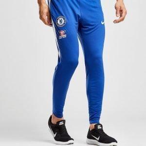 Nike Chelsea Fc Squad Housut Sininen