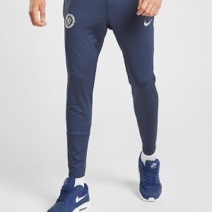 Nike Chelsea Fc Squad Track Pants Sininen