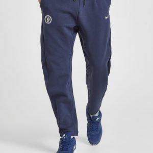 Nike Chelsea Fc Tech Track Pants Sininen
