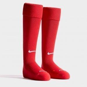 Nike Classic Football Socks Jalkapallosukat Punainen