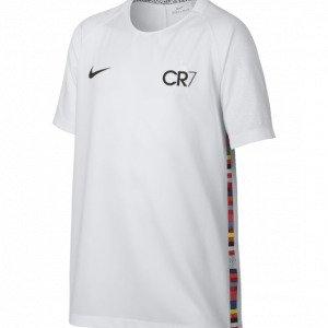 Nike Cr7 B Dry Top Ss J Treenipaita