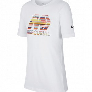 Nike Cr7 B Nk Dry Tee J T-Paita