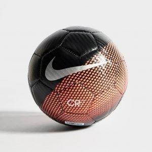 Nike Cr7 Skills Football Jalkapallo Musta