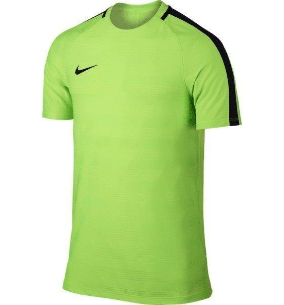 Nike Dry Top Ss Sqd Dn Jalkapallopaita