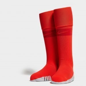 Nike England 2018 Away Socks Punainen