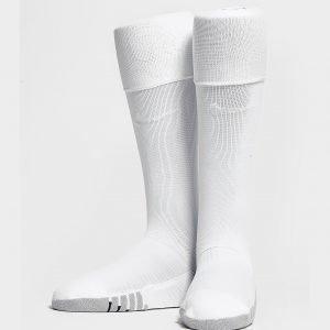 Nike England 2018 Home Socks Valkoinen