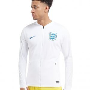 Nike England Anthem Jacket Valkoinen