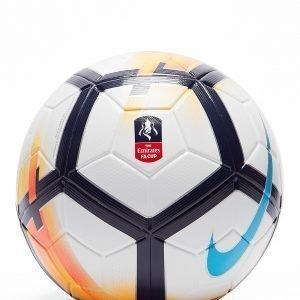 Nike Fa Cup Ordem V Football Jalkapallo Valkoinen