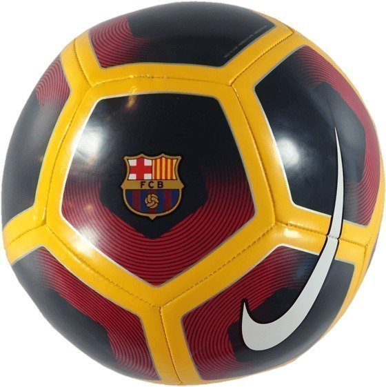 Nike Fc Barcelona Supporters Football Jalkapallo