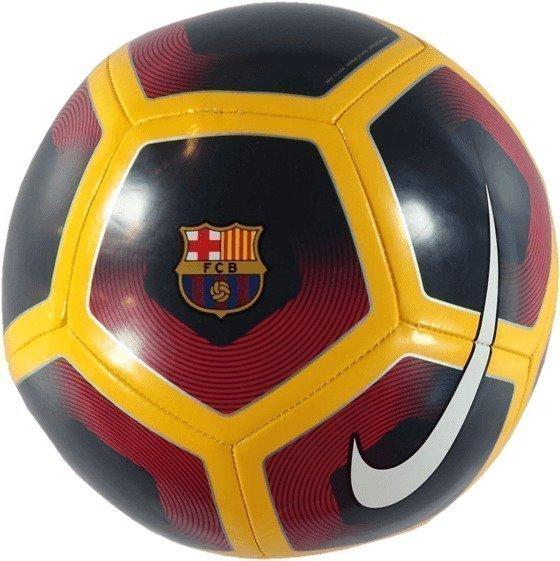 Nike Fc Barcelona Supporters Football Jalkapallo