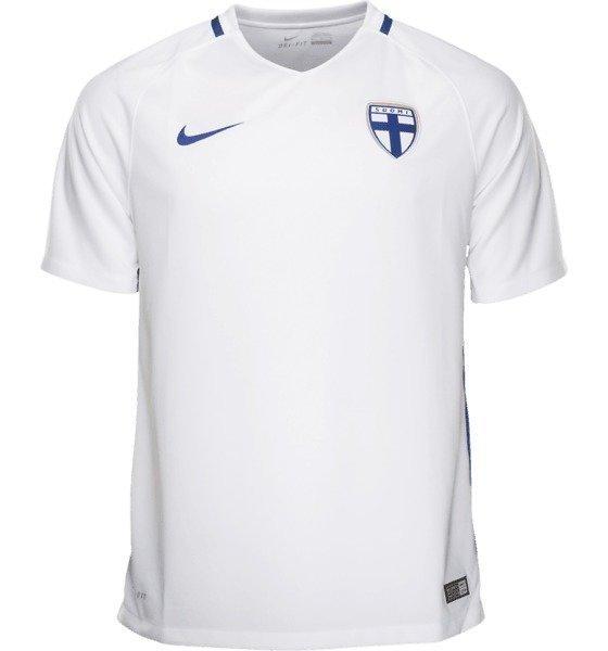 Nike Fin M Ss Home Jsy Pelipaita
