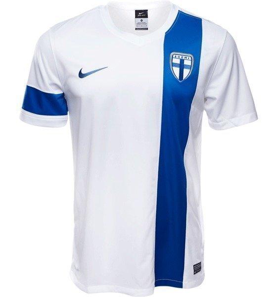 Nike Finland H Jsy Sr Pelipaita