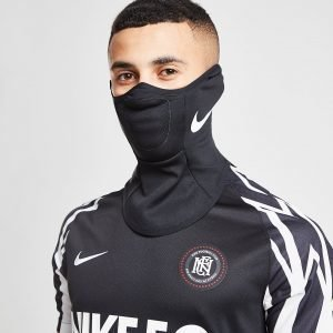 Nike Football Snood Kasvomaski Musta
