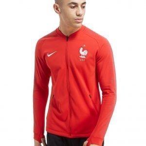 Nike France Anthem Jacket Punainen