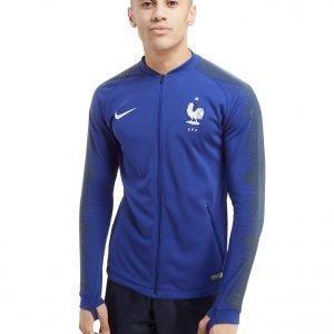 Nike France Anthem Jacket Sininen