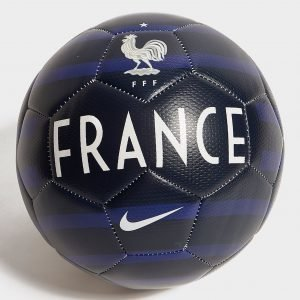 Nike France Prestige Football Jalkapallo Sininen