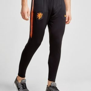 Nike Holland 2018 Squad Pants Musta