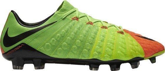 Nike Hypervenom Phantom Iii Fg Jalkapallokengät