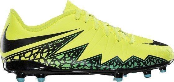 Nike Hypervenom Phelon Ii Fg J Jalkapallokengät