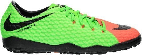 Nike Hypervenomx Phelon Iii Tf Jalkapallokengät