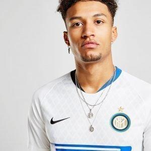 Nike Inter Milan 2018/19 Vieraspaita Valkoinen