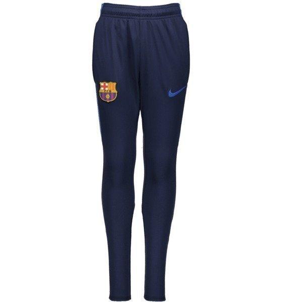Nike J Fc Barcelona Pant Jalkapallohousut