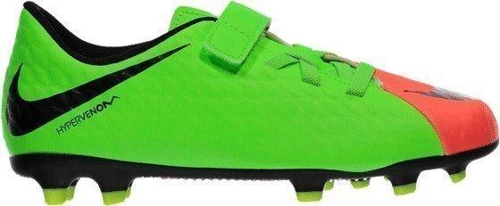 Nike J Hypervenom Phd Iii V Fg Jalkapallokengät