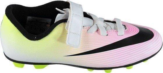 Nike J Merc Vortex Fg Jalkapallokengät