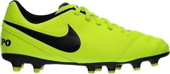 Nike J Tiempo Rio Iii Fg Jalkapallokengät