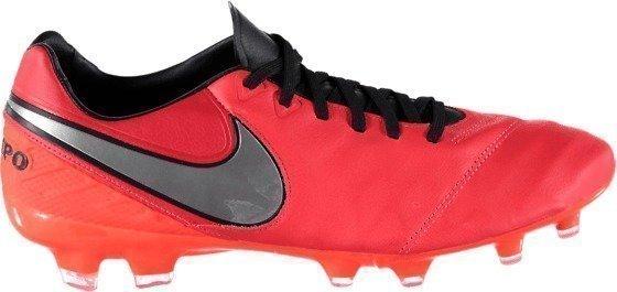 Nike M Tiempo Legacy Ii Fg Jalkapallokengät