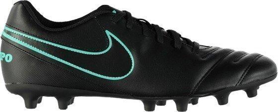 Nike M Tiempo Rio Iii Fg Jalkapallokengät