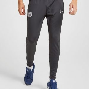 Nike Manchester City Fc Squad Track Pants Musta