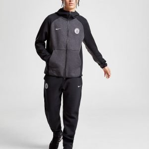 Nike Manchester City Fc Tech Track Pants Musta