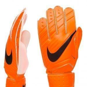 Nike Match Goalkeeper Gloves Maalivahdin Hanskat Oranssi