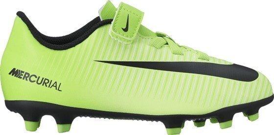 Nike Merc Vortex V Fg J Jalkapallokengät