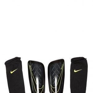 Nike Mercurial Lite Shin Guards Säärisuojat Musta