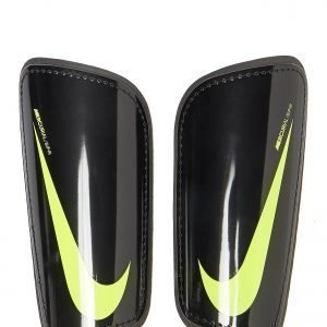 Nike Mercurial Slip In Shin Guards Säärisuojat Musta