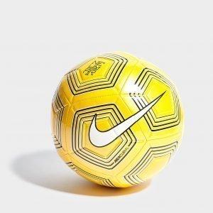 Nike Neymar Strike Football Jalkapallo Keltainen