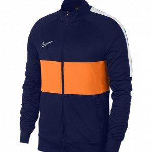 Nike Nk Dry Acdmy Trk Jkt I96 K Jalkapallotakki