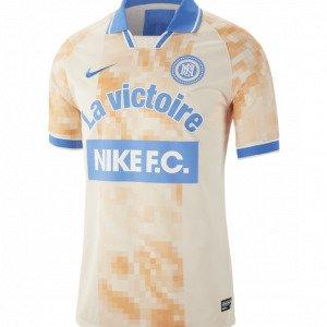 Nike Nk Fc Ftbl Jsy Hm Treenipaita
