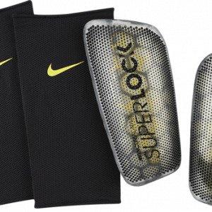 Nike Nk Mercurial Flylite Superlock Säärisuojat