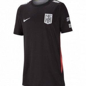 Nike Nyr B Nk Dry Top Ss Jalkapallopaita