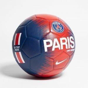 Nike Paris Saint Germain Jalkapallo Sininen