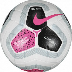 Nike Pl Nk Merlin Ball Jalkapallo