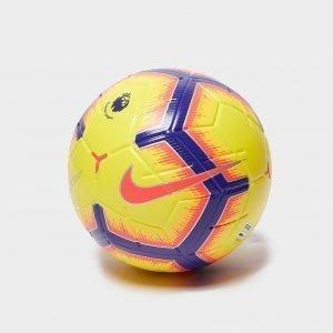Nike Premier League 2018/19 Merlin Football Jalkapallo Keltainen