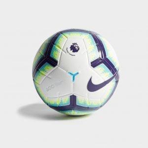 Nike Premier League 2018/19 Merlin Football Jalkapallo Valkoinen